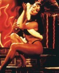 Cinéma,DVD,Pour l'éternité,Culte,Une nuit en enfer,Georges Clooney,Quentin Tarantino