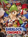 cinéma,film,animation,ciné2909,sherlock gnomes,michael gregorio,flora coquerel,johnny depp,james mcavoy,emily blunt,chiwetel ejiofor,elton john,mary j. blige