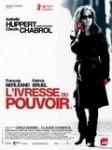 Cinéma,DVD,L'ivresse du pouvoir,Claude Chabrol,Isabelle Huppert,François Berléand