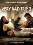 cinéma, film, comédie, very bad trip 2, bradley cooper, ed helms, zach galifianakis, justin bartha, mike tyson, Todd Phillips, jamie chung