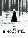 cinéma film, drame, Les innocentes, Anne fontaine,  Lou de Laâge, Vincent Macaigne, Agata Buzek,